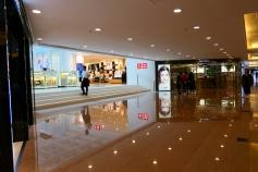 Harbour City Mall - Uniqlo